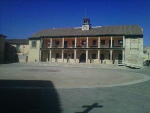 plazasol