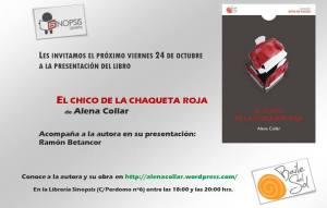 Invitación Las Palmas